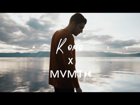 MVMT x Komo: How We Do Time